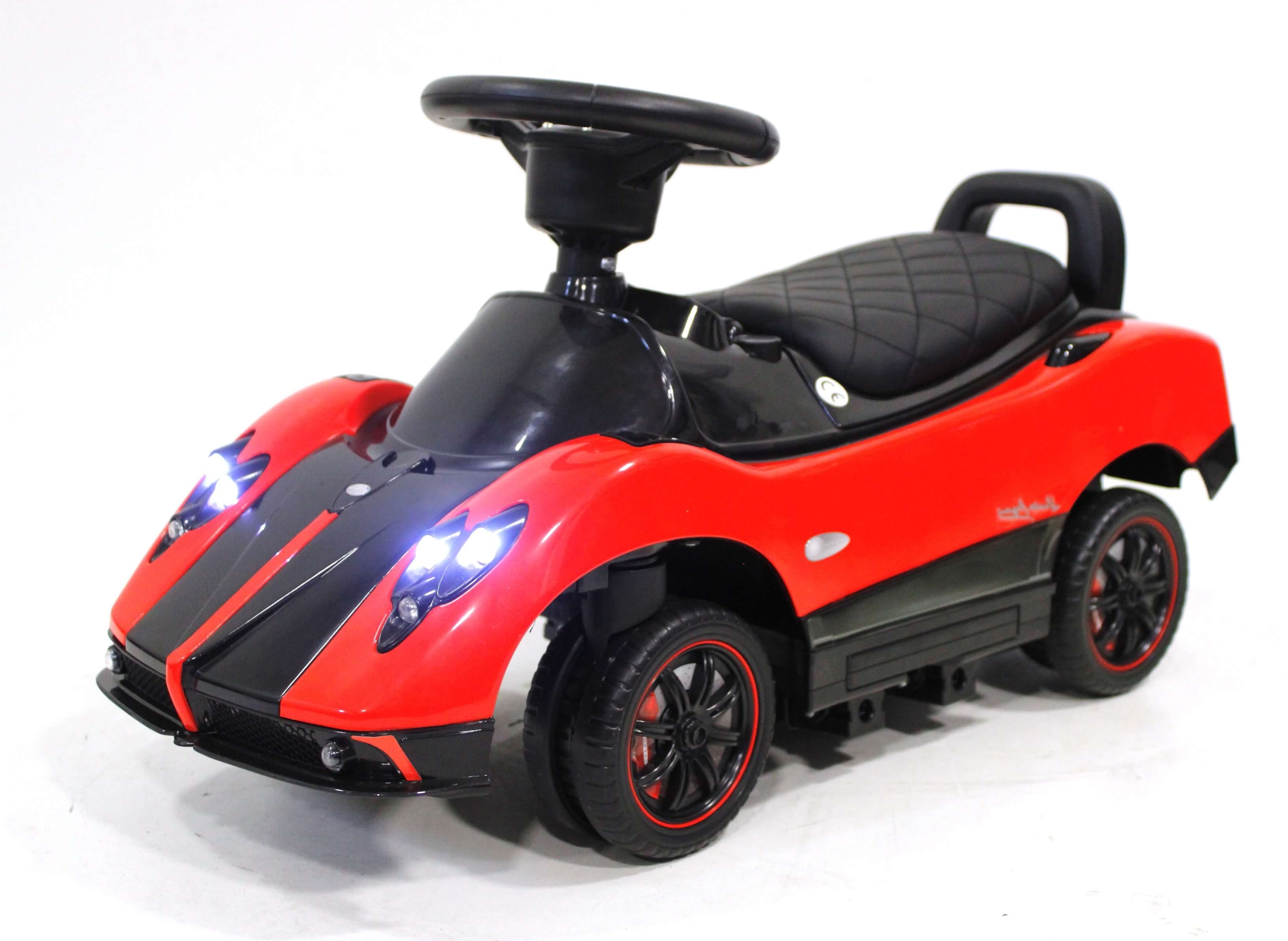 Толокар RiverToys Pagani A002AA-D